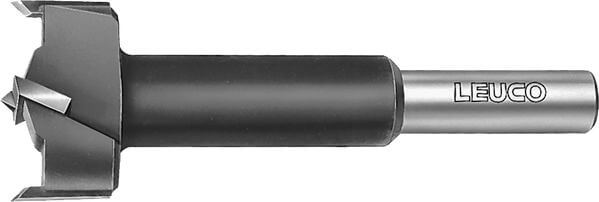 LEUCO - Cylinder Boring Bits HW - portable boring machines